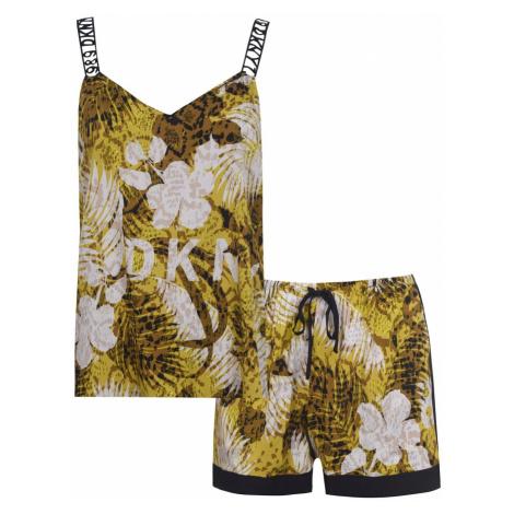 DKNY Palm Tank Pyjama Set