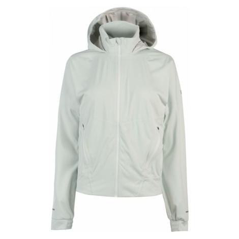 Asics Accelerate Jacket Ladies Green