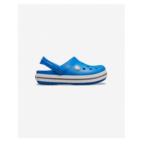 Crocs Crocband™ Clog Crocs detské Modrá