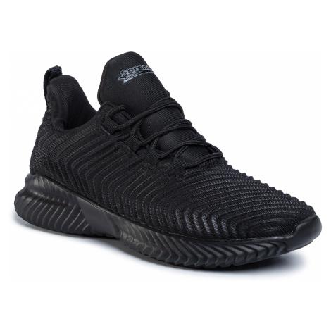 Topánky SPRANDI - BP40-9654Z Black