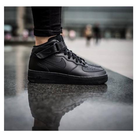 Pánske topánky sneakers Nike Air Force 1 Mid '07 315123 001