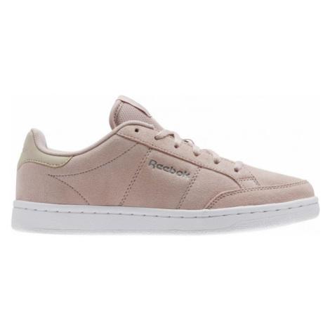 Reebok ROYAL SMASH SDE ružová - Dámska obuv