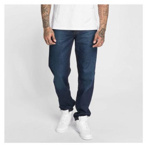 Thug Life / Carrot Fit Jeans B . Denim in blue - Veľkosť:W 31 L 32