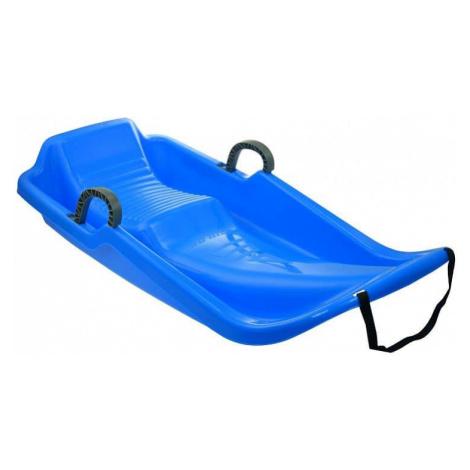 Bob plastový SULOV-OLYMPIC, světle modrý