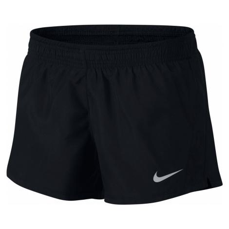 Športové šortky NIKE Short DRY 10K Black Čierna