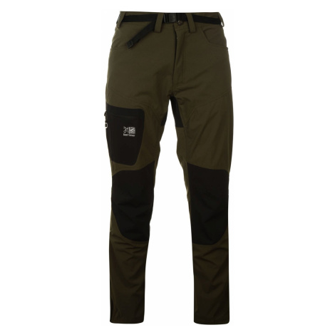 Karrimor Hot Rock Trousers Mens Forest Night