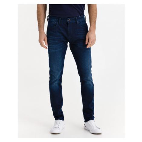 Pepe Jeans Stanley Jeans Modrá