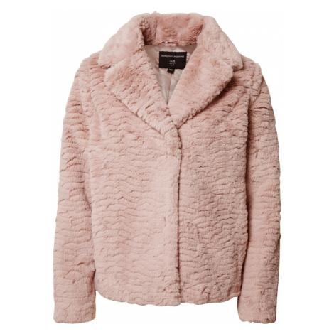 Dorothy Perkins Prechodná bunda  rosé