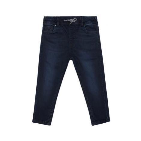 Pepe Jeans Džínsy Archie PB201580 Tmavomodrá Regular Fit
