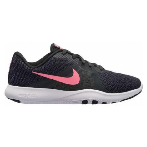 Nike FLEX TRAINER 8 W čierna - Dámska športová obuv