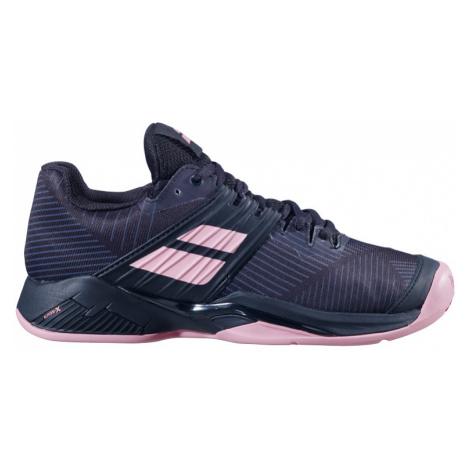 Babolat Propulse Fury Clay Black/Pink