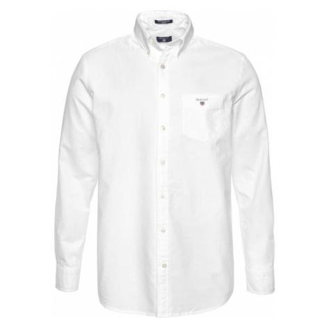 GANT Košeľa  biela
