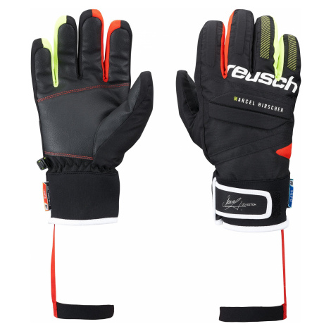 Pánske rukavice Reusch