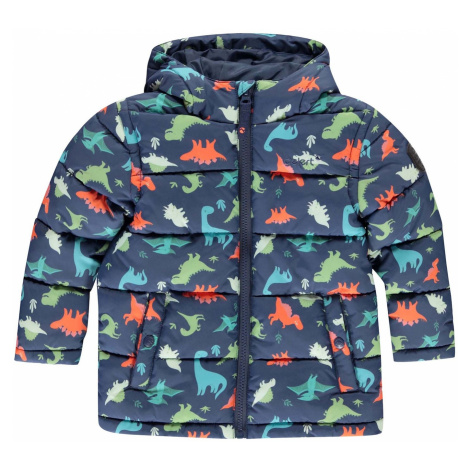 Gelert Print Battle Jacket Infants