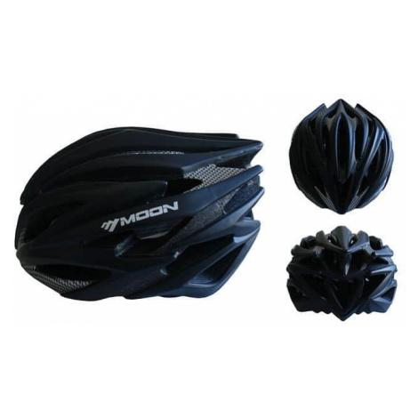 ACRA CSH98CRN-M černá cyklistická helma