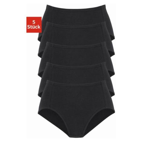 PETITE FLEUR Nohavičky  čierna