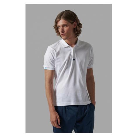 Polokošeľa La Martina Man Polo S/S 60/1 Pima Cotton