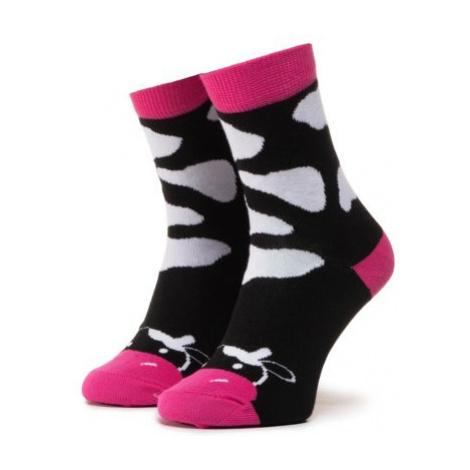 Ponožky Nelli Blu E9C999 Rozm.29-33 Polipropylen,Elastan,polyamid,bavlna