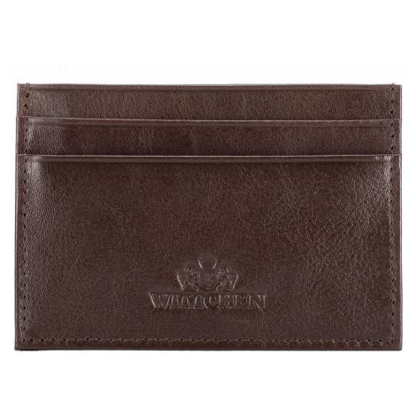 Puzdro na kreditné karty z kolekcie Italy Wittchen