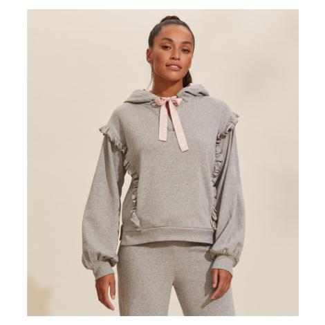 Sveter Odd Molly Paulina Hood Sweater