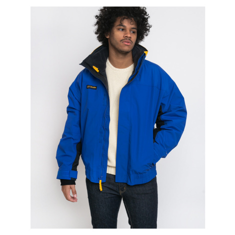 Columbia Bugaboo 1986 Interchange Jacket 437 Azul, Black