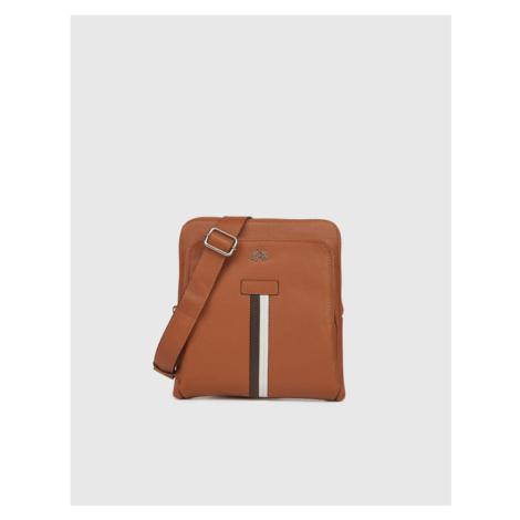 Taška La Martina Flat Shoulderbag W Pocket Asca