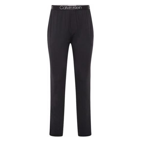 Calvin Klein Underwear Pyžamové nohavice  čierna