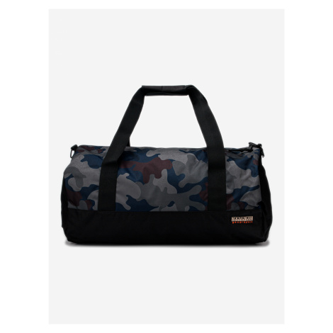 Han Cestovní taška Napapijri Čierna