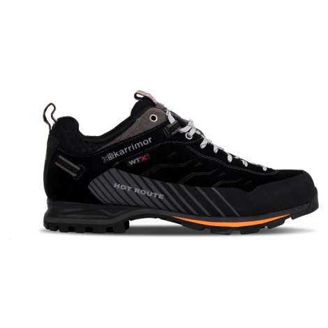 Pánske outdoorové topánky Karrimor Hot Route WTX