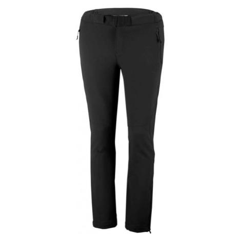 Columbia PASSO ALTO II HEAT PANT čierna - Pánske nohavice
