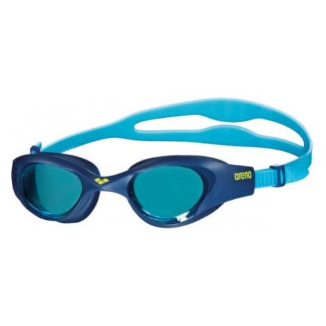 Arena THE ONE JR modrá - Detské plavecké okuliare