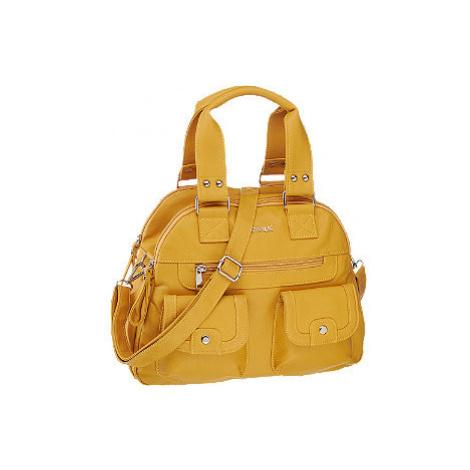 Žltá kabelka Catwalk