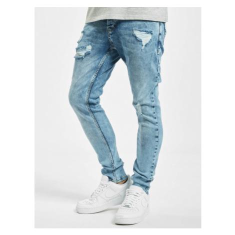 2Y / Slim Fit Jeans Umay in blue - Veľkosť:34
