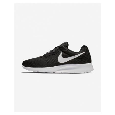 Nike Tanjun Tenisky Čierna