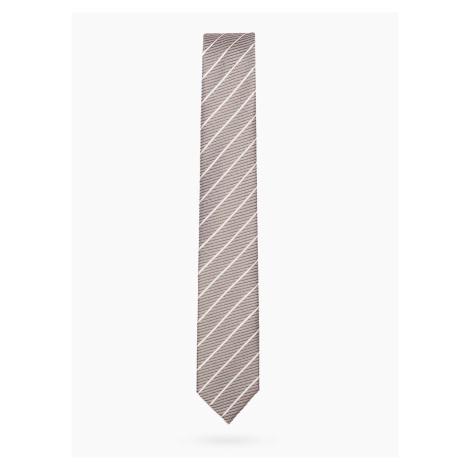 Pánska kravata Pietro Filipi biela