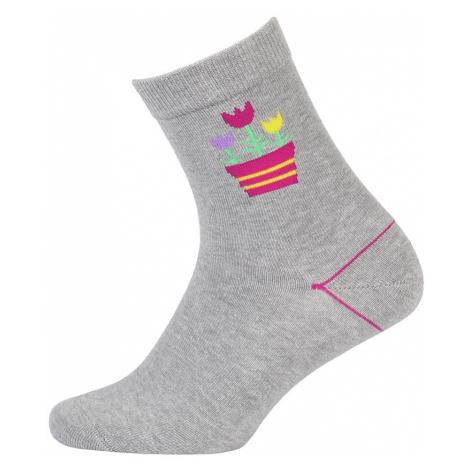Detské ponožky Flowers Wola