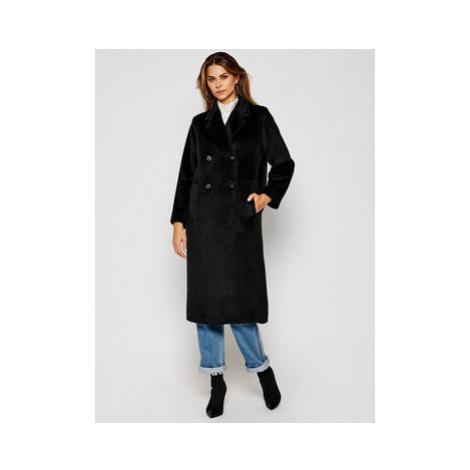 Weekend Max Mara Prechodný kabát Parma 50161403 Čierna Regular Fit