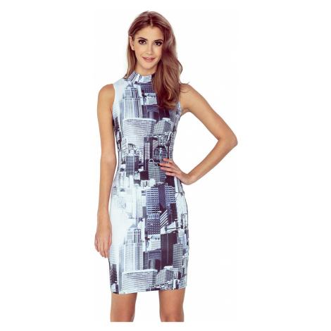 Dámske šaty 002-1 Morimia