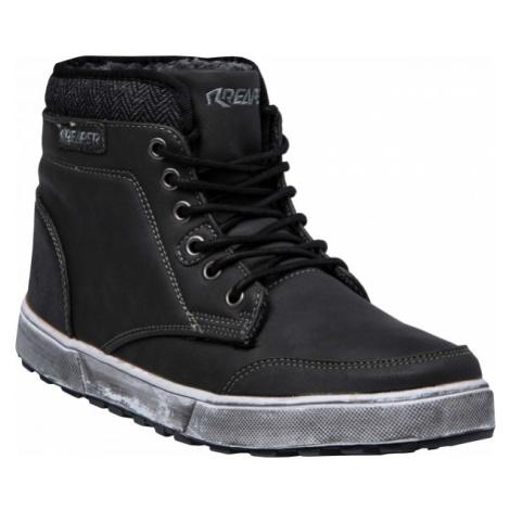 Reaper REBEL II čierna - Pánska obuv