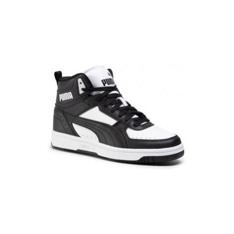 Puma Sneakersy Rebound Joy Jr 374687 01 Čierna