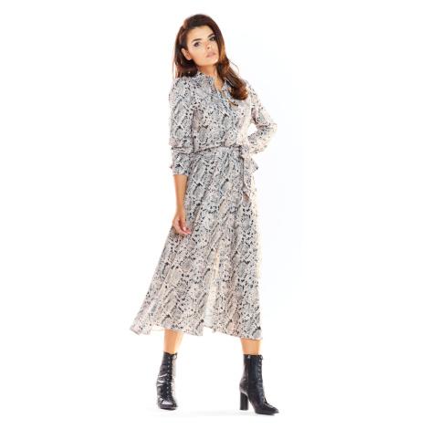 Dámske šaty Awama A324
