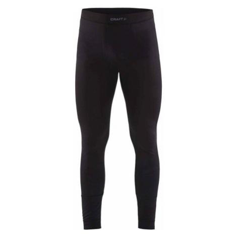 Craft ACTIVE INTENSITY PANTS čierna - Pánske funkčné spodky
