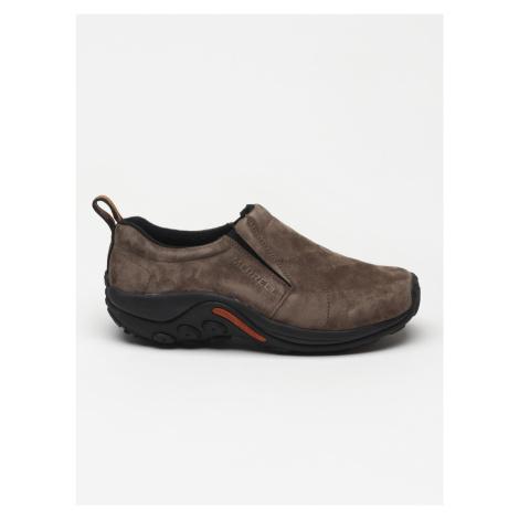 Jungle Moc Outdoor obuv Merrell Hnedá