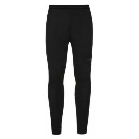 The North Face EASY TIGHTS čierna - Pánske pančuchové nohavice