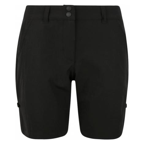 KILLTEC Outdoorové nohavice 'Runja'  čierna
