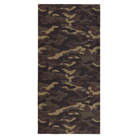 multifunctional scarf Printemp camouflage Husky