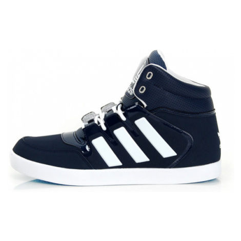 Adidas Dropstep Conavy White Solid Blue M18028 - Veľkosť EU:46-Veľkosť US:11.5-Veľkosť UK:11-Veľ