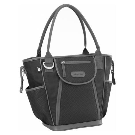 BABYMOOV Prebalovacia taška Daily Bag Black
