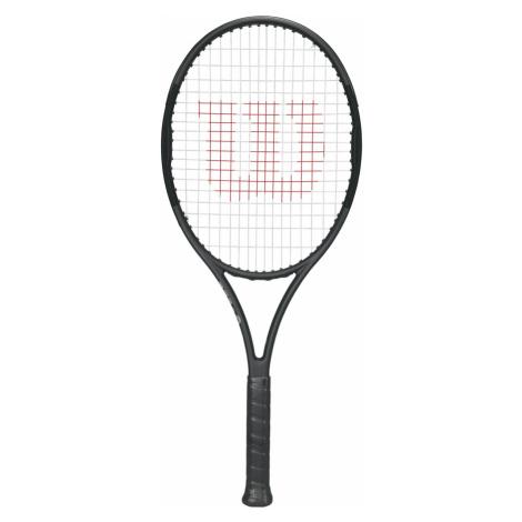 Detská tenisová raketa Wilson Pro Staff 26 2017