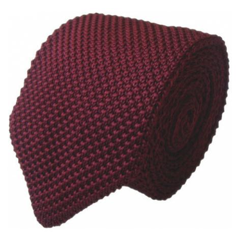 N.Ties Pletená kravata KPM007 N.Ties Classic